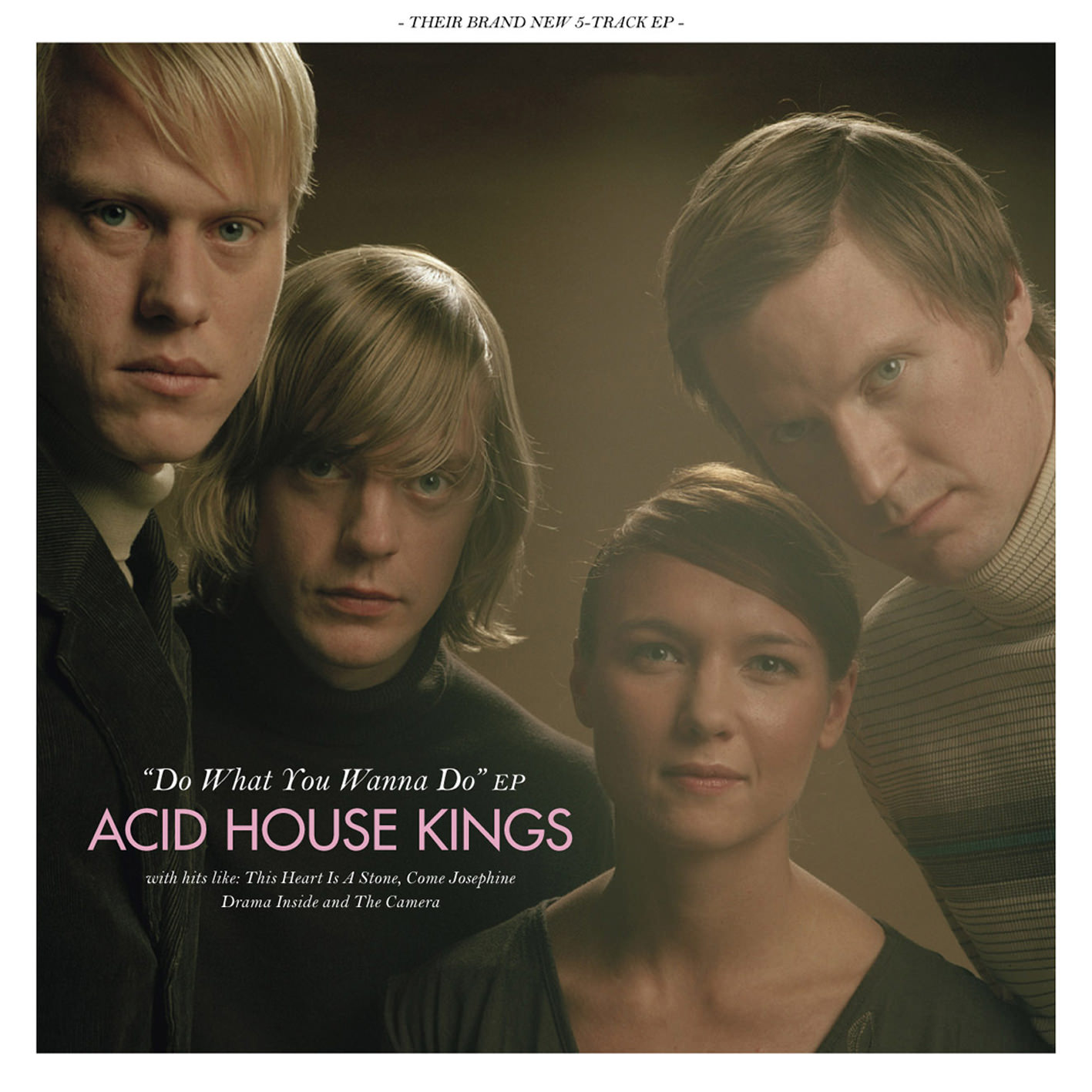 Acid house kings labrador records for Acid house records