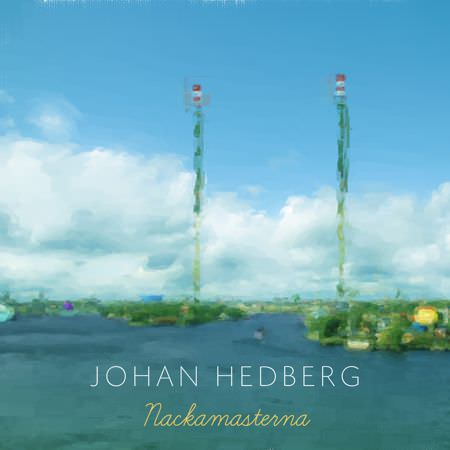 Johan Hedberg – Nackamasterna