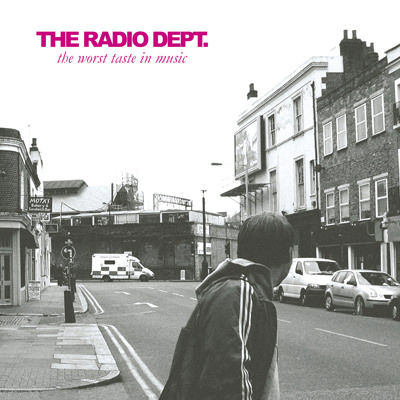 The Radio Dept. – The Worst Taste in Music