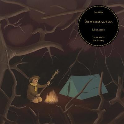 Sambassadeur – Migration