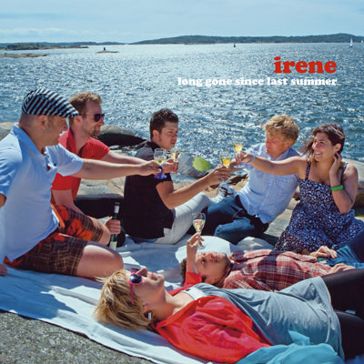 Irene – Long Gone Since Last Summer