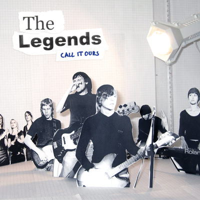 The Legends – Call It Ours
