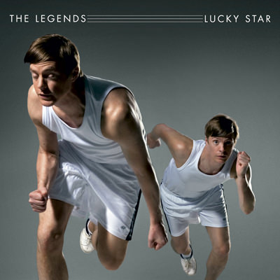 The Legends – Lucky star