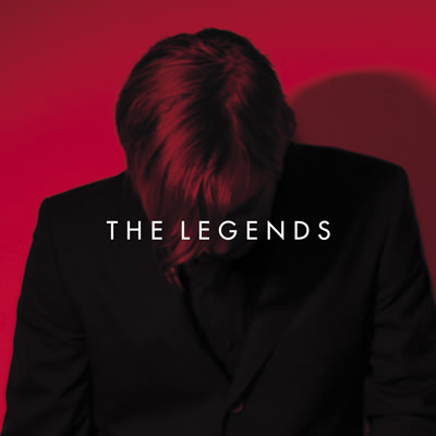 The Legends – Over and Over