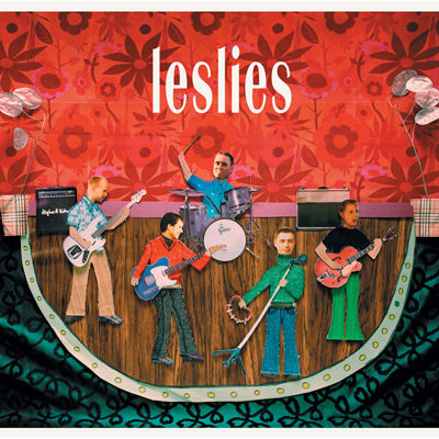 Leslies – Leslies
