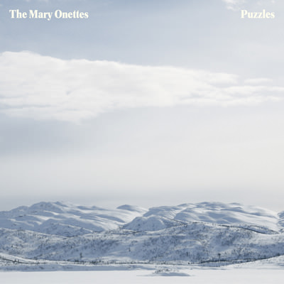 The Mary Onettes – Puzzles