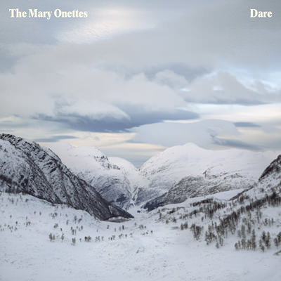 The Mary Onettes – Dare