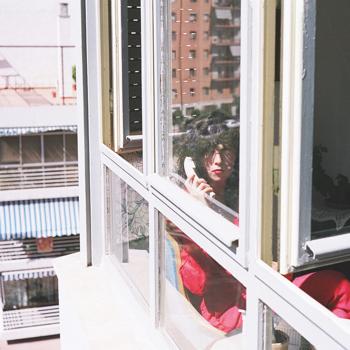 Maria Usbeck – Amparo