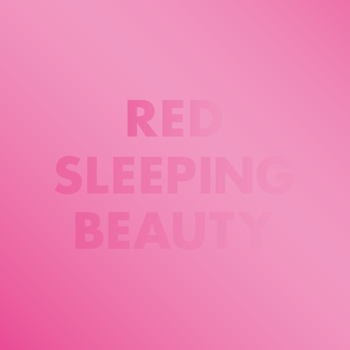 Red Sleeping Beauty – Mi Amor