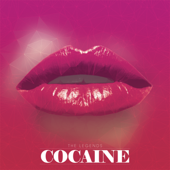 The Legends feat. Maria Usbeck – Cocaine