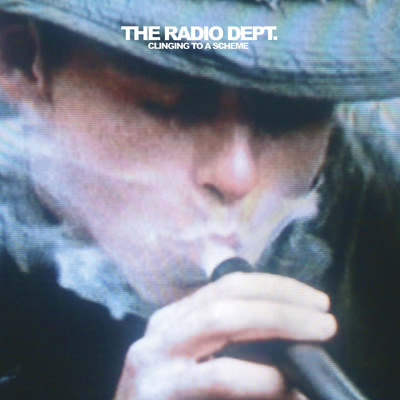 The Radio Dept. – Clinging to a Scheme