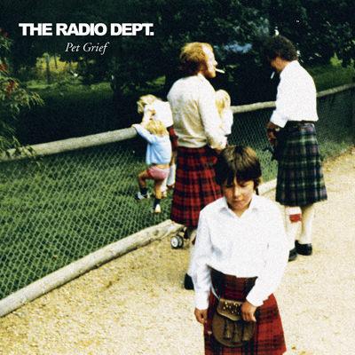 The Radio Dept. – Pet Grief