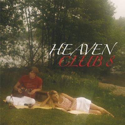 Club 8 – Heaven