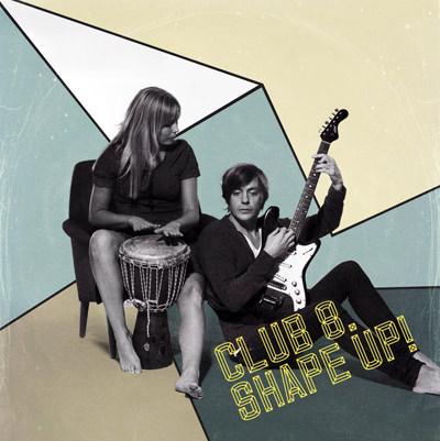 Club 8 – Shape Up!