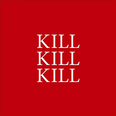 Club 8 – Kill Kill Kill