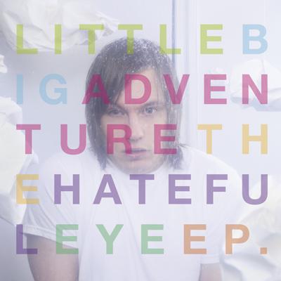 Little Big Adventure – The Hateful Eye