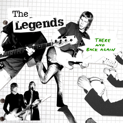 The Legends – There and Back Again