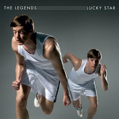The Legends – Lucky star