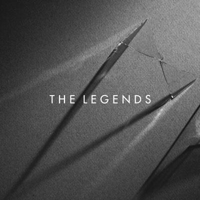 The Legends – Seconds away