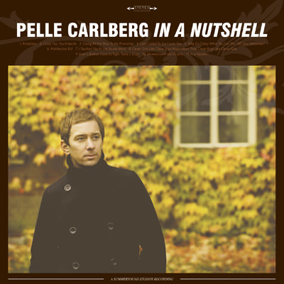 Pelle Carlberg – In a Nutshell