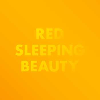 Red Sleeping Beauty – Kristina