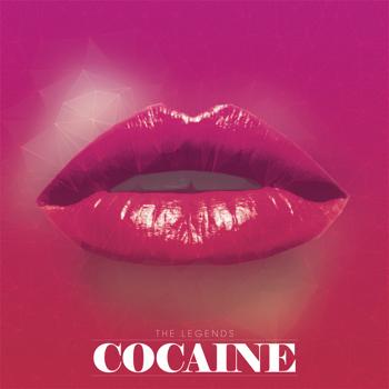 The Legends feat. Maria Usbeck – Cocaine