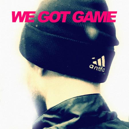 The Radio Dept. – We got game